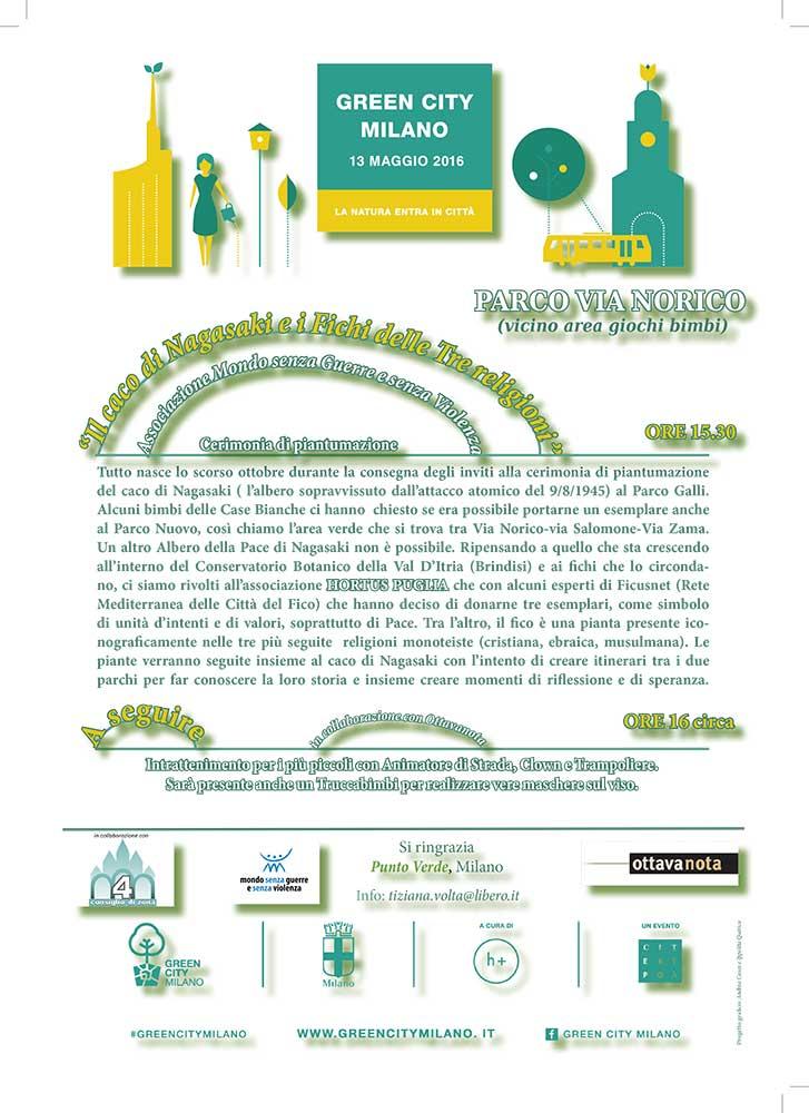 Greencity Milano