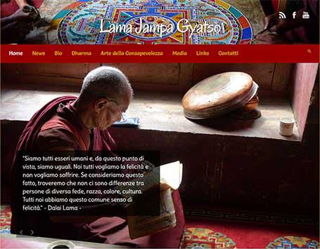 Sito Lama Jampa Gyatso