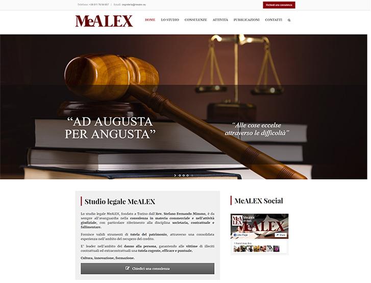 Studio Legale MeALEX